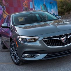 2020 Buick Regal Colors, Release Date, Price