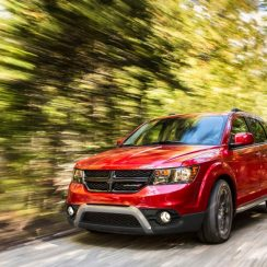 2020 Dodge Journey Red Colors, Release Date, Price