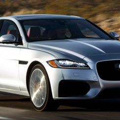 2020 Jaguar XF Release Date, Interior, Redesign, Price