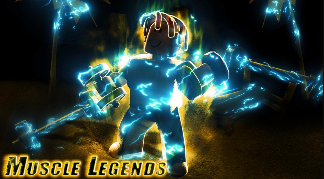 Muscle Legends Codes List