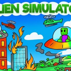 Alien Simulator Codes - Boypoe