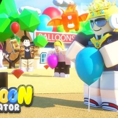 Balloon Simulator Codes - Boypoe