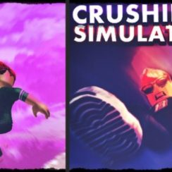 Crushing Simulator Codes - Boypoe