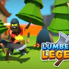 Lumberjack Legends Codes - Boypoe