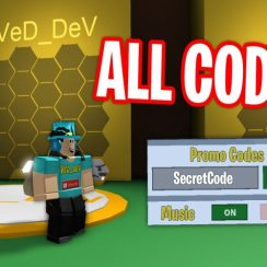 All Codes In Bee Swarm Simulator!