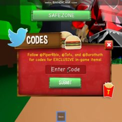Roblox All Munching Masters Codes 2019!