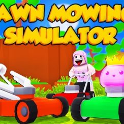 Lawn Mowing Simulator Codes - Boypoe