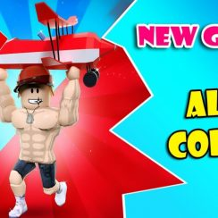 All New Codes In New Game Smashing Simulator Of Developer Hat Simulator!  [Roblox]
