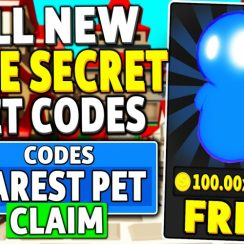 All New *free Secret Pet* Codes In Viking Simulator! (Roblox Codes)