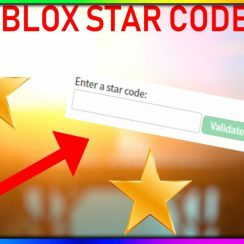 New Roblox Star Codes Released!