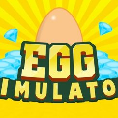 Egg Simulator Codes - Boypoe