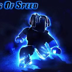 Legends Of Speed Codes - Boypoe