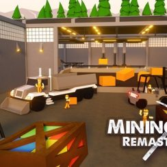 Mining Inc Remastered Codes - Boypoe