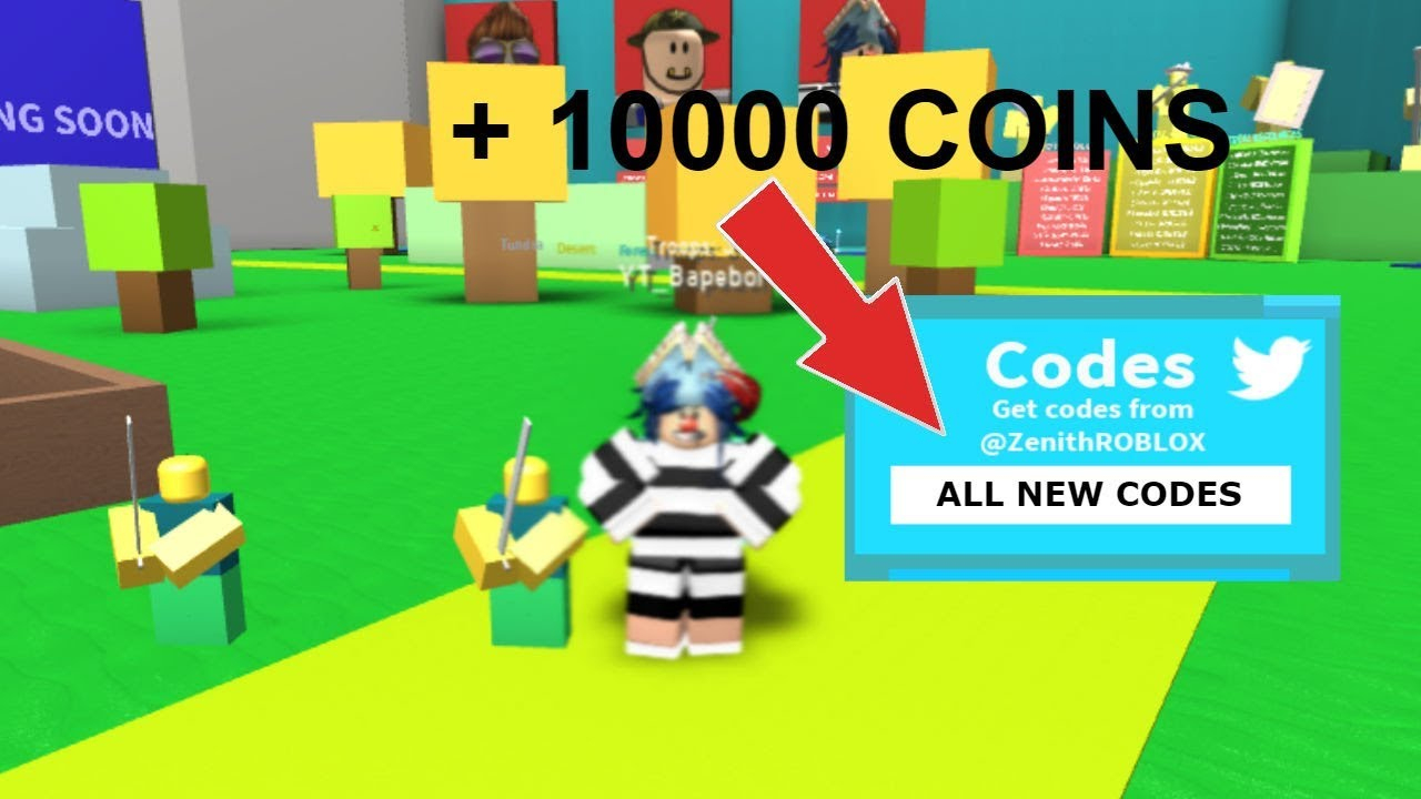 All New Codes ! | Army Control Simulator | Roblox