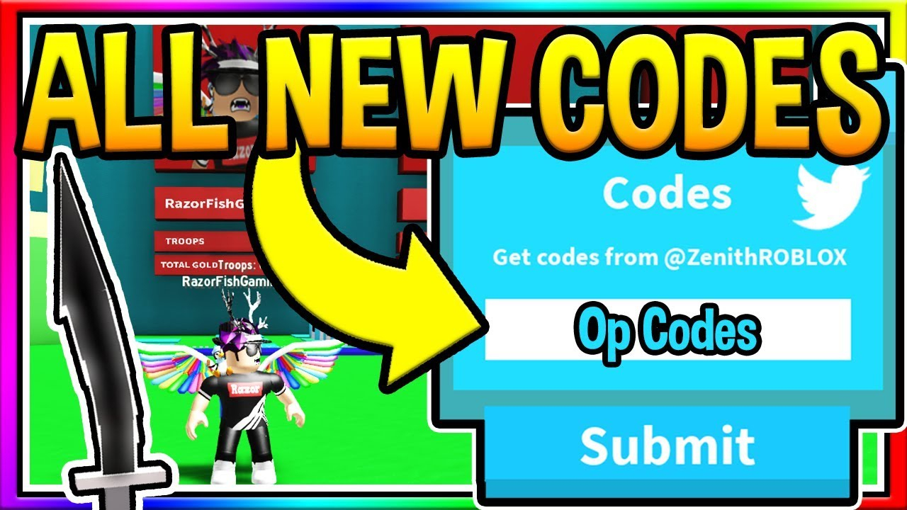 Army Control Simulator Codes Roblox