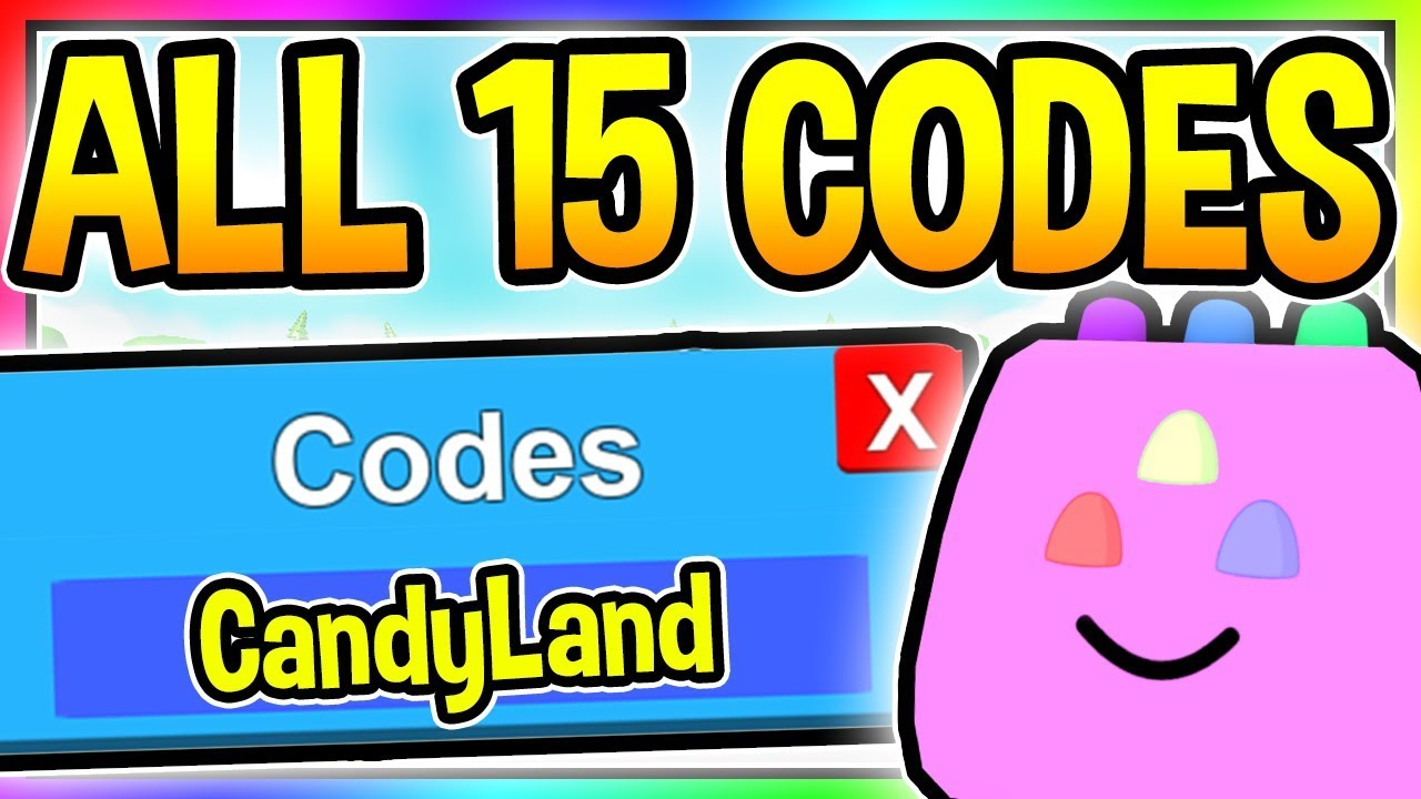 All 15 New Baby Simulator Codes - New Candyland Update/ Update 2 Roblox