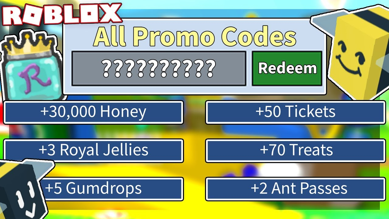 All *working* Codes On Roblox Bee Swarm Simulator (August 1St)