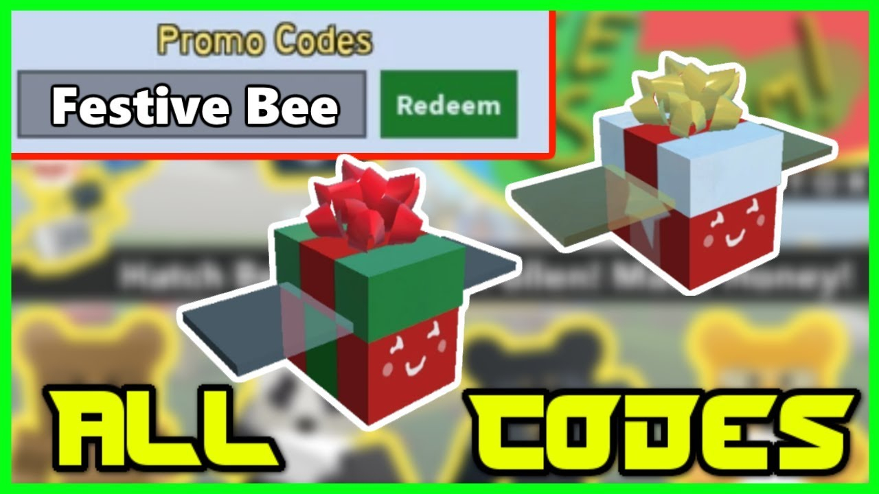 Bee Swarm Simulator - Most Op Codes 2019
