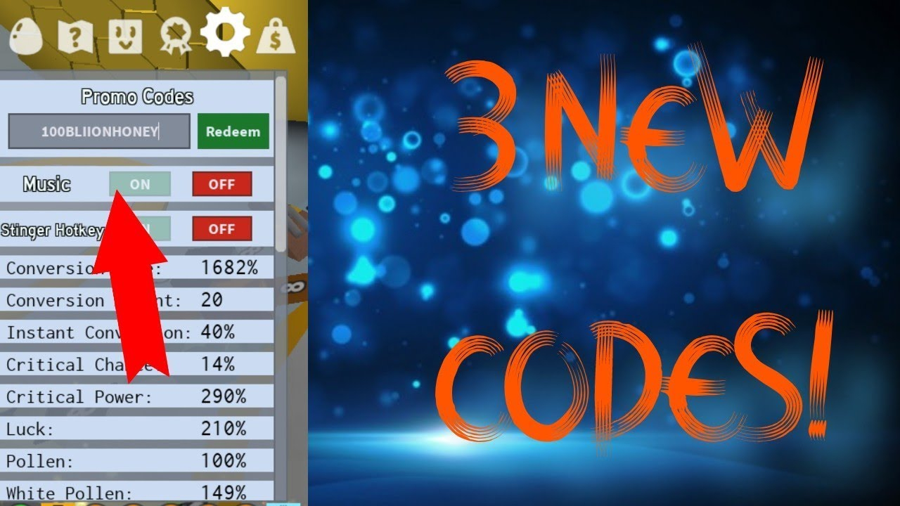 Roblox Bee Swarm Simulator 3 New Codes! - October 2019 Codes