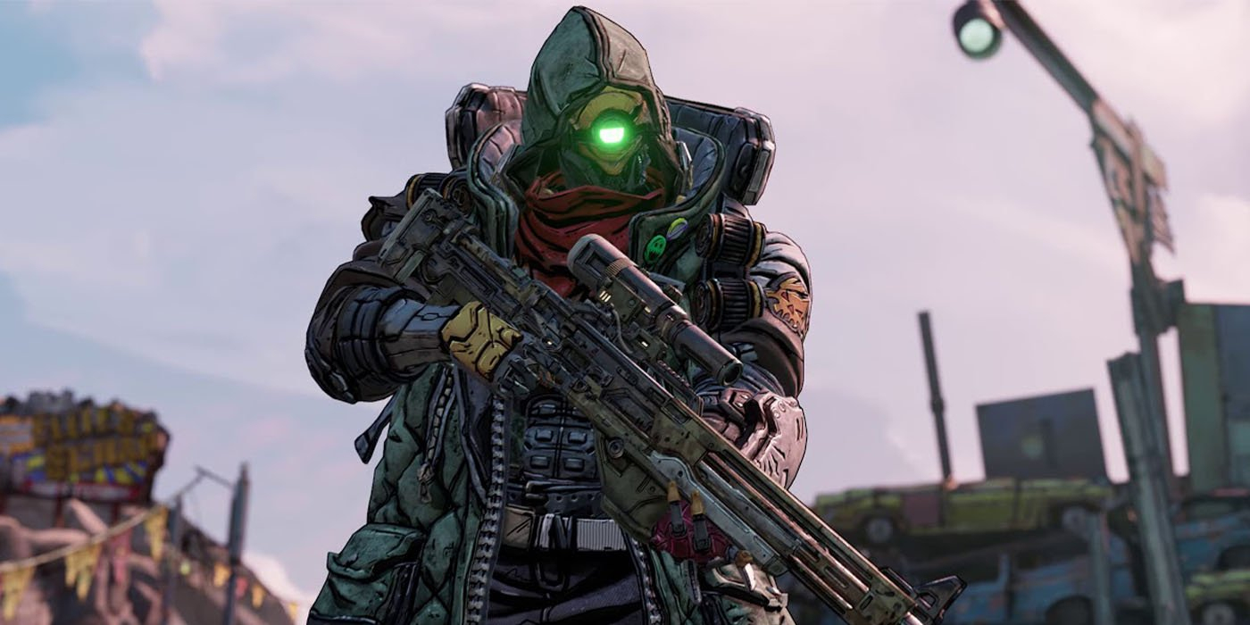 Borderlands 3 Reveals New Way To Redeem Shift Codes | Game Rant