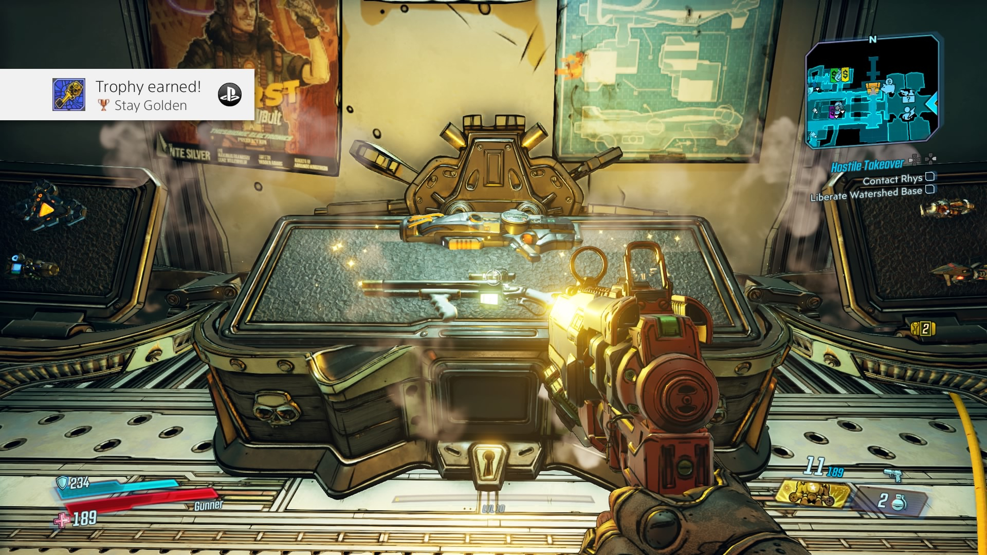 Every Borderlands 3 Shift Code You Need To Unlock The Golden