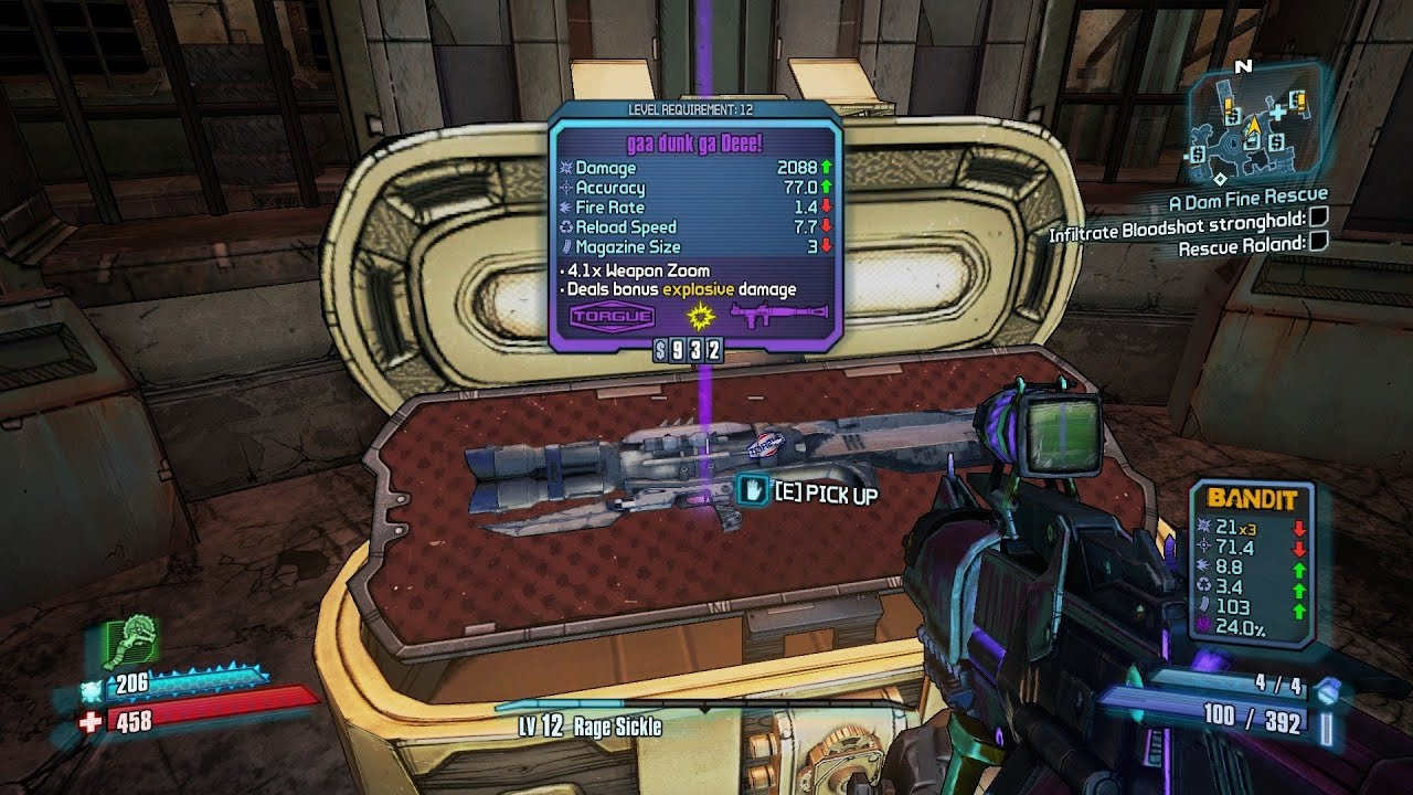 How To Get 250+ Golden Keys In Borderlands 2 - Every Shift Code Ever !  *working*