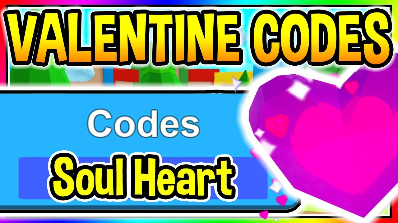 All 3 New Bubble Gum Simulator Codes - Valentines Egg Update/ Update 15  Roblox