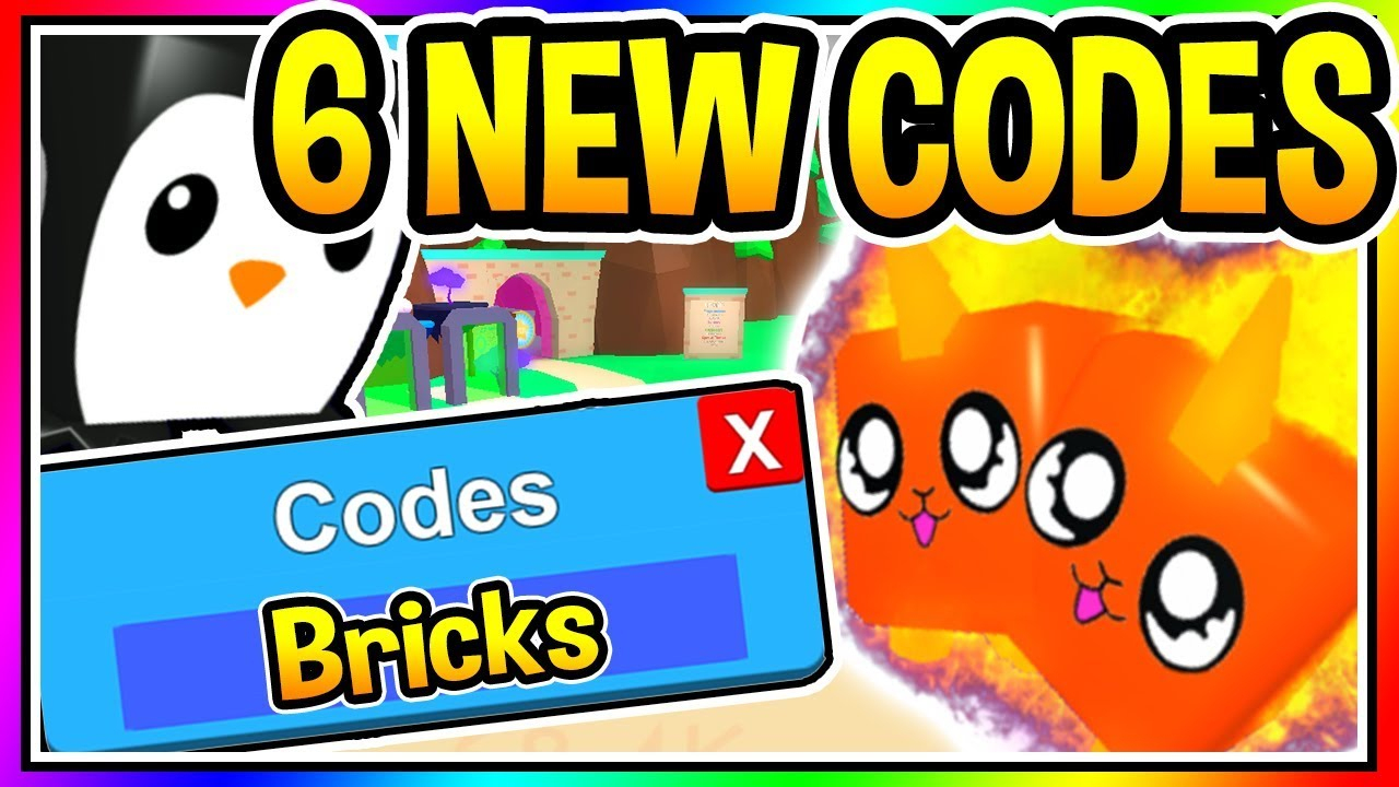 All 6 New Bubble Gum Simulator Codes - Blocks Update/ Update 13 Roblox