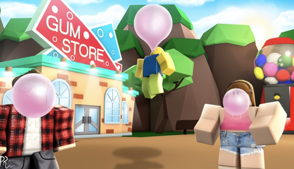 Bubble Gum Simulator' Codes: All Working Roblox Codes To Get Free - Roblox Bubble Gum Simulator Codes 2019 List