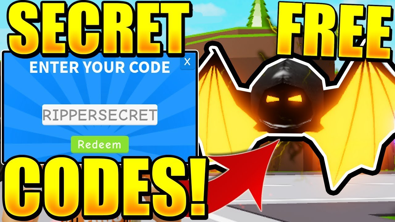 All Secret Pet Codes In Dashing Simulator! Roblox