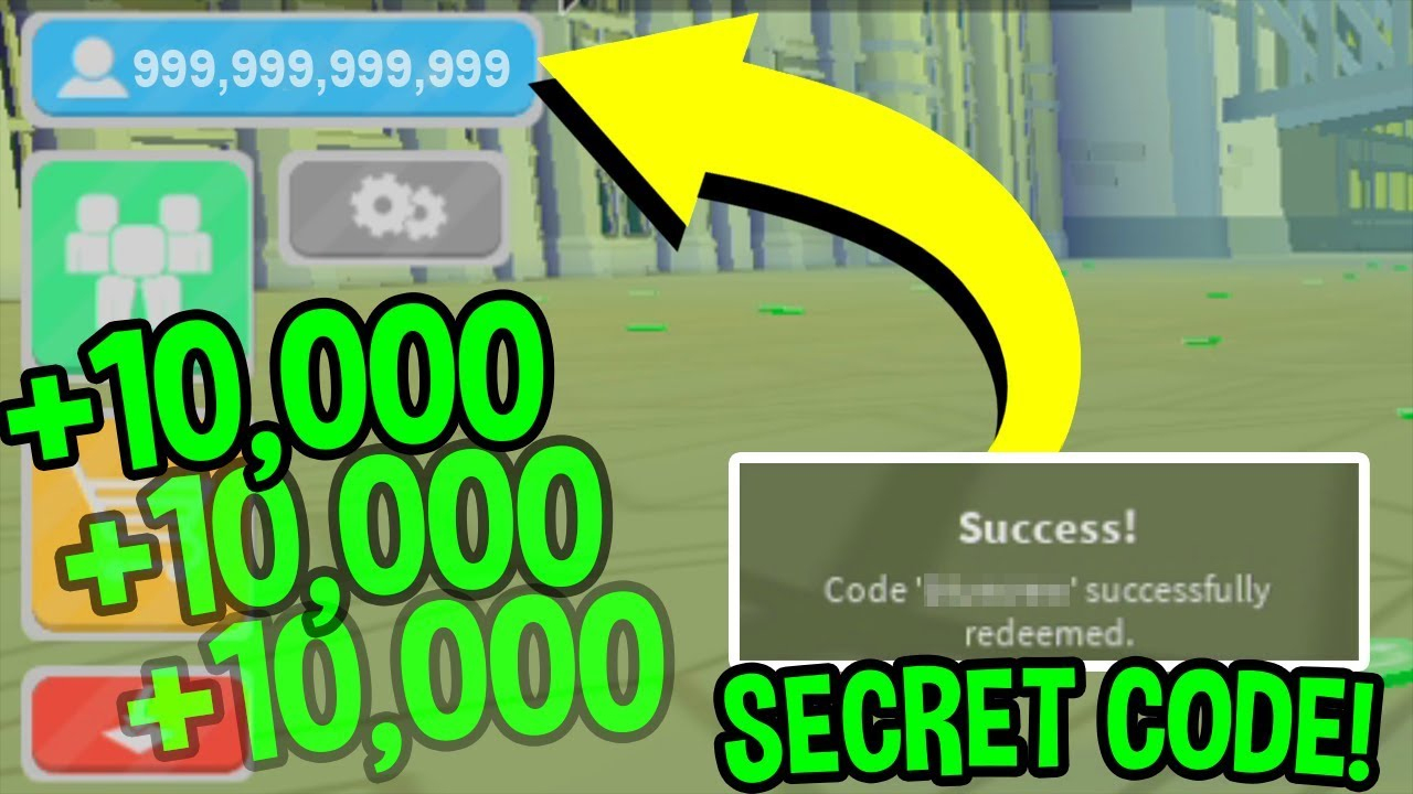 All *new* And *secret* Codes In Fame Simulator! (Roblox)