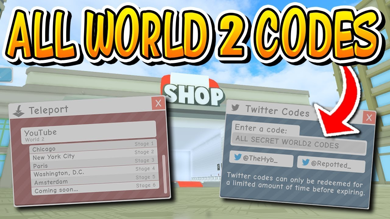 All Working Roblox Fame Simulator Codes!!