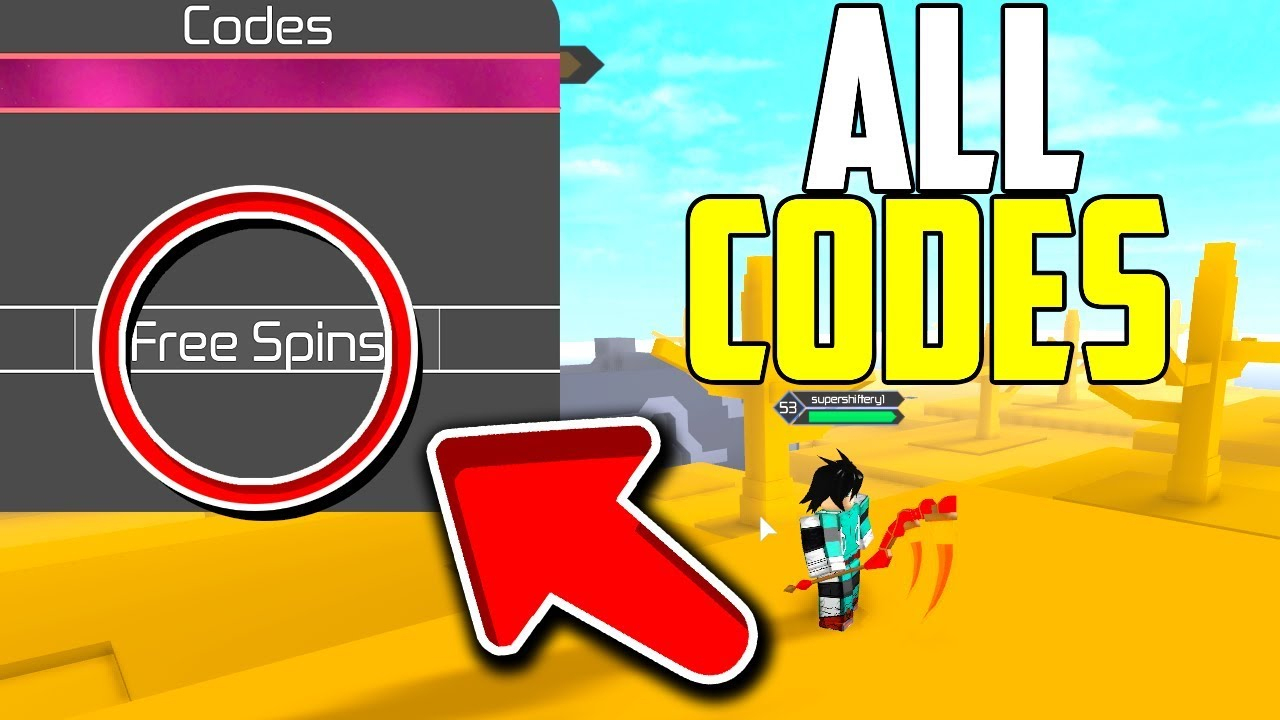 *new* All Codes For Heroes Online | 2019 November L