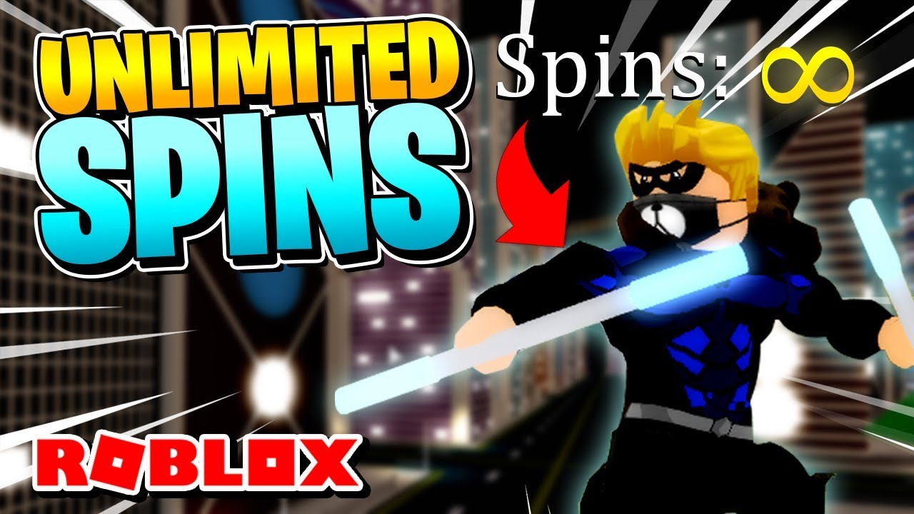 Roblox Super Hero Adventures Online Codes: How To Get Infinite Spins!