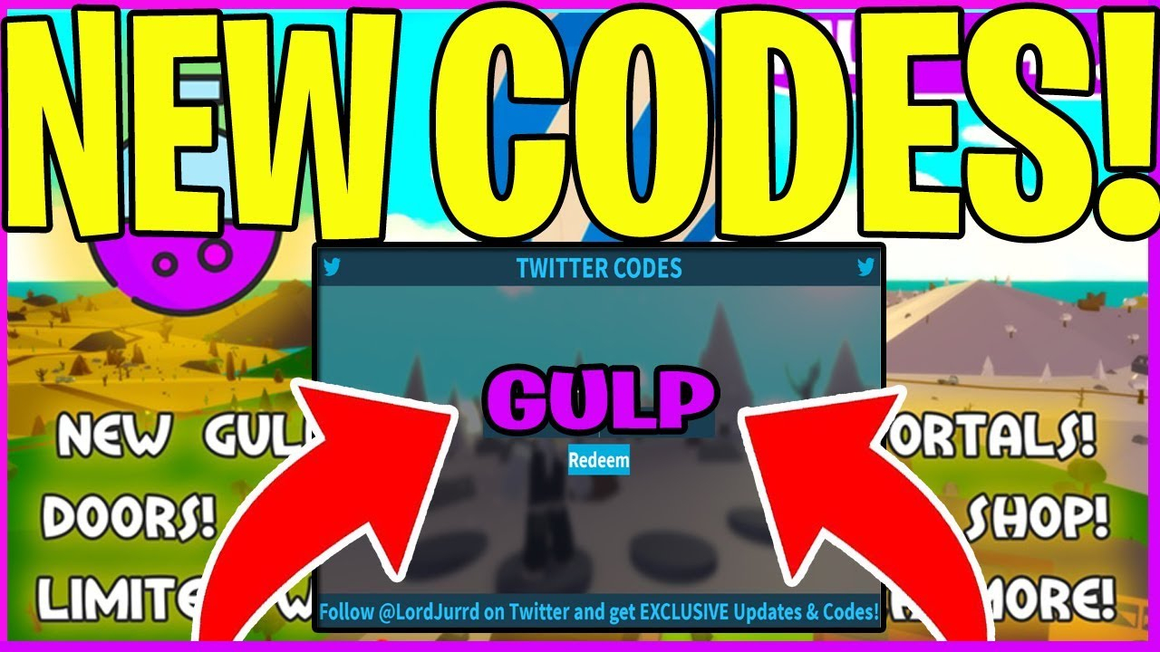 New Island Royale Codes (All Working 2019) 🔥 Roblox *new* Gulp Jar Update