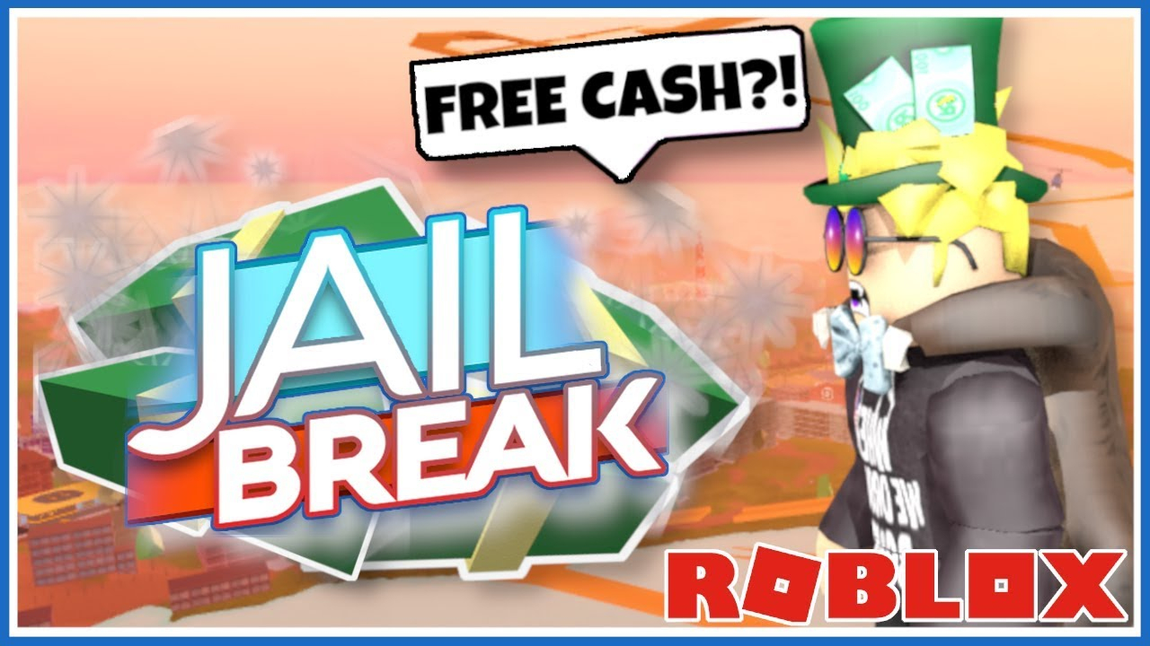 All *new* Codes In Roblox Jailbreak August 2019! (Jailbreak Race Update)