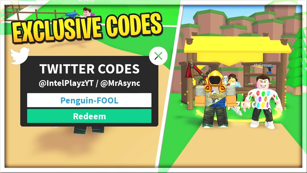 *exclusive* Codes! | Mining Simulator X