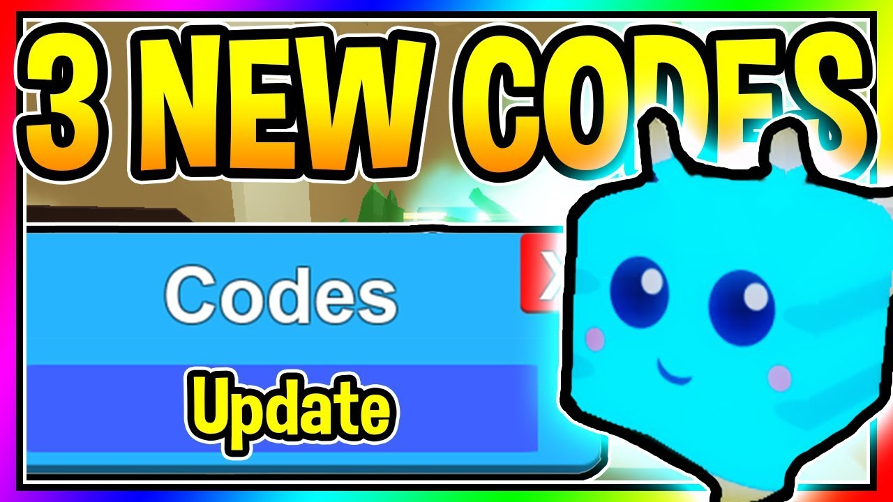 All 3 New Ghost Simulator Codes - Godly Pets/ Roblox Codes