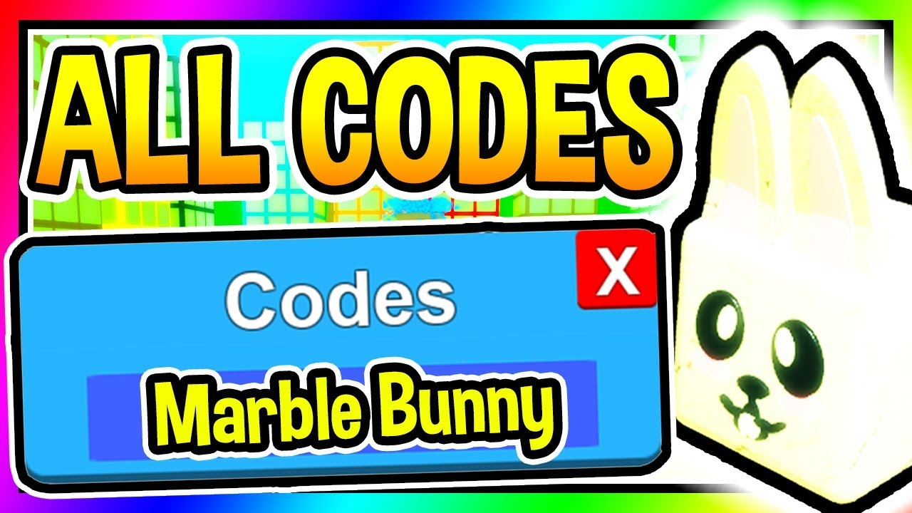 All 4 New Slaying Simulator Codes - Auras Update/ Marble Bunny Roblox