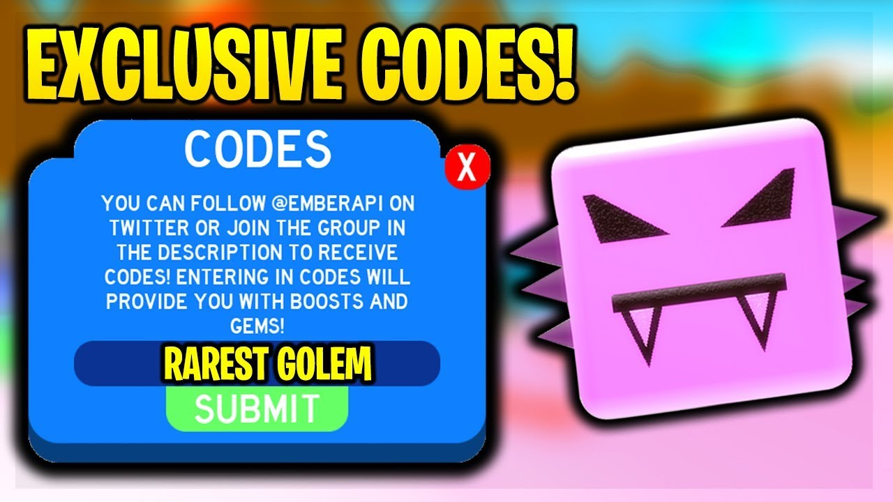 *exclusive* All Working Codes For Slaying Simulator! (Roblox)