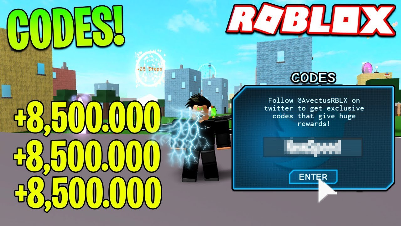 Roblox Speed Simulator 2 Twitter Codes! | Update 3
