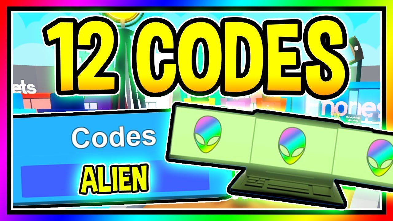 All 12 New Texting Simulator Codes - New Secret Nasa Update | Roblox