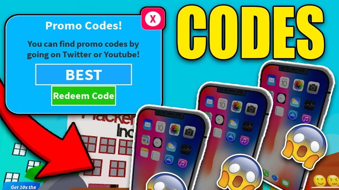 *new* Best Texting Simulator Codes 2018 (Roblox)