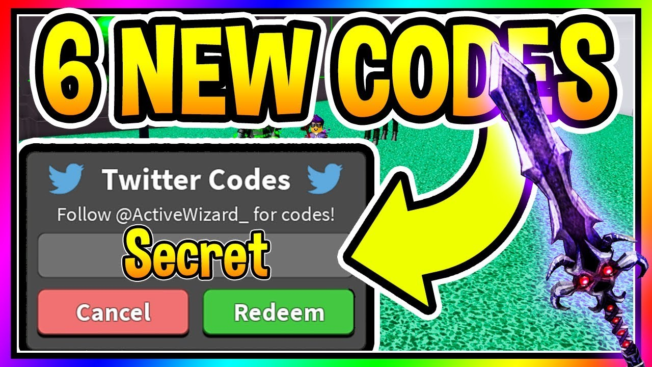 6 New Warrior Simulator Codes Roblox