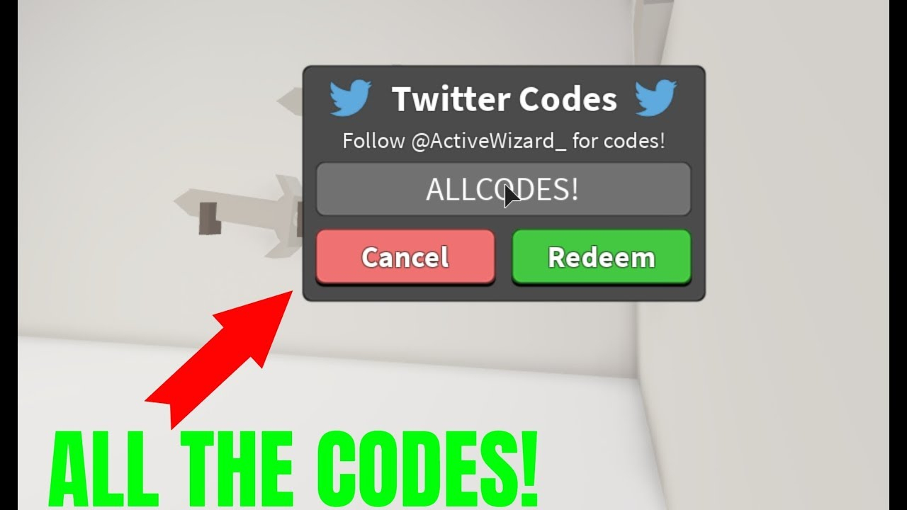 Roblox Warrior Simulator All New Codes + Overpowered Code